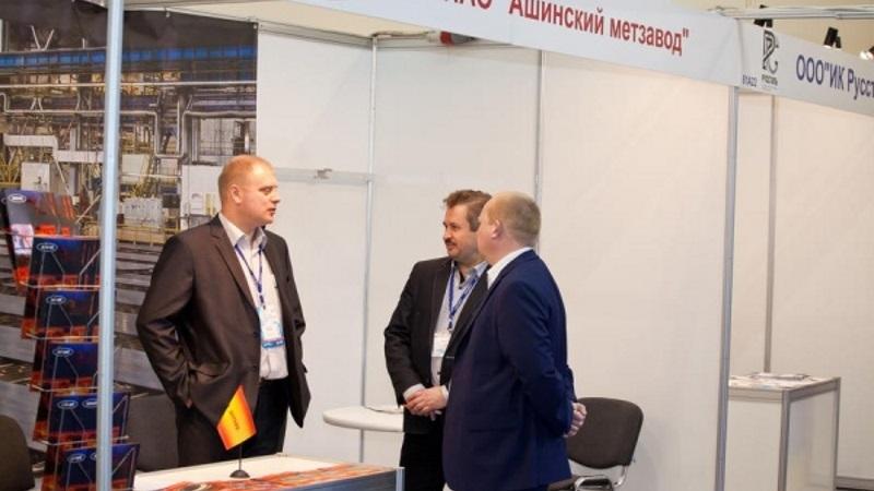 Ашинский метзавод расширяет выпуск листа для изготовления металлоконструкций