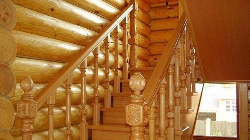 Почему скрипят лестницы, и как с этим бороться.
